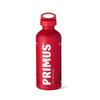 FUEL BOTTLE RED 0.6L 1