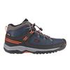 Keen TARGHEE MID WP Kinder - Hikingstiefel - BLUE NIGHTS/ROOIBOS TEA