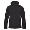 Royal Robbins OAKHAM WATERPROOF JACKET Männer - Regenjacke - JET BLACK
