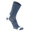 Alpacasocks ALPACASOCKS 2-P Unisex - Freizeitsocken - BLUE/NATURAL