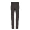 Fjällräven TRAVELLERS MT TROUSERS W Frauen - Reisehose - DARK GREY