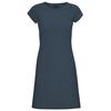 Fjällräven HIGH COAST DRESS W Frauen - Kleid - NAVY