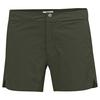 Fjällräven HIGH COAST TRAIL SHORTS W Frauen - Shorts - MOUNTAIN GREY
