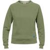 Fjällräven GREENLAND SWEATER W Frauen - Sweatshirt - GREEN