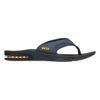 Reef FANNING Männer - Outdoor Sandalen - NAVY/YELLOW
