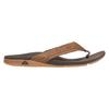 Reef LEATHER ORTHO-SPRING Männer - Outdoor Sandalen - BROWN