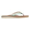Reef VOYAGE LITE BEACH Frauen - Outdoor Sandalen - AQUA