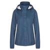 FRILUFTS LANGFOSS JACKET Frauen - Regenjacke - DRESS BLUES