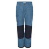 FRILUFTS TOLITA WARM PANTS Kinder - Trekkinghose - BERING SEA