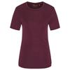 FRILUFTS NOLSOY T-SHIRT Frauen - Funktionsshirt - FIG