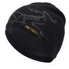 Arc'teryx BIRD HEAD TOQUE Unisex - Mütze - 24K BLACK