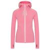 FRILUFTS SJUNKHATTEN HOODED FLEECE JACKET Frauen - Fleecejacke - MORNING GLORY