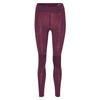 Smartwool WOMEN' S BASELAYER BOTTOM Frauen - Funktionsunterwäsche - SANGRIA
