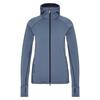 Houdini W' S POWER HOUDI Frauen - Fleecejacke - SORROW BLUE