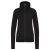 Houdini W' S POWER HOUDI Frauen - Fleecejacke - TRUE BLACK/TRUE BLAC