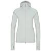 Houdini W' S POWER HOUDI Frauen - Fleecejacke - GROUND GREY