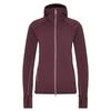 Houdini W' S POWER HOUDI Frauen - Fleecejacke - LAST ROUND RED