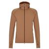 Houdini M' S POWER HOUDI Männer - Fleecejacke - FUDGE