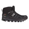 On CLOUDROCK WATERPROOF Männer - Hikingstiefel - ALL BLACK