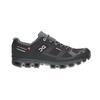 On CLOUDVENTURE WATERPROOF Männer - Trailrunningschuhe - BLACK/GRAPHIT