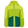 Vaude KIDS ESCAPE PADDED JACKET Kinder - Winterjacke - BRIGHT GREEN