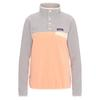 Patagonia W' S LW SYNCH SNAP-T P/O Frauen - Fleecepullover - ROSEWATER