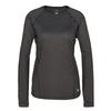 Arc'teryx TOLU TOP LS WOMEN' S Frauen - Langarmshirt - BLACK