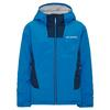 Columbia WILD CHILD JACKET Kinder - Winterjacke - SUPER BLUE, COLLEGIATE NAVY