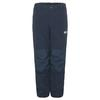Jack Wolfskin RASCAL WINTER PANTS KIDS Kinder - Softshellhose - MIDNIGHT BLUE