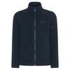 Jack Wolfskin BAKSMALLA JACKET KIDS Kinder - Fleecejacke - MIDNIGHT BL.