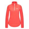Jack Wolfskin ECHO Frauen - Fleecepullover - ORANGE CORAL
