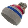 Patagonia VINTAGE TOWN BEANIE Unisex - Mütze - BLOCK STRIPE: LIGHT FEATHER GR