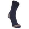 Alpacasocks ALPACASOCKS 3-PACK BEAR Unisex - Wintersocken - DARK BLUE/GREY