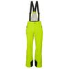 Maier Sports ANTON 2 Männer - Skihose - LIME GREEN