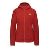 Mountain Equipment MORENO HOODED WMNS JACKET Frauen - Fleecejacke - ME-01468 BRACKEN