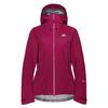 Mountain Equipment SHIVLING WMNS JACKET Frauen - Regenjacke - ME-01240 CRANBERRY
