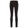 Mountain Equipment POWERSTRETCH TIGHT WMNS Frauen - Funktionsunterwäsche - BLACK