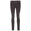 Scott ENDURANCE TIGHTS Frauen - Radhose - BLACK/WHITE