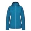 Mammut CONVEY 3 IN 1 HS HOODED JACKET WOMEN Frauen - Doppeljacke - SAPPHIRE-DEER