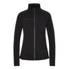 Mammut ACONCAGUA ML JACKET Frauen - Fleecejacke - BLACK
