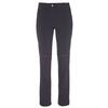 Mammut RUNBOLD ZIP OFF PANTS WOMEN Frauen - Trekkinghose - BLACK
