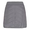 Prana DIVA WRAP SKIRT Frauen - Rock - VAPOR