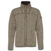 Schöffel FLEECE JACKET ANCHORAGE2 Männer - Fleecejacke - DEEP DEPTHS