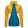 Mammut AVERS ML HOODED JACKET MEN Männer - Fleecejacke - GOLDEN-SAPPHIRE