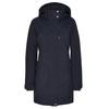 Schöffel INSULATED PARKA MONTEREY2 Frauen - Wintermantel - NIGHT BLUE