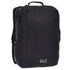 Jack Wolfskin BROOKLYN 26 Unisex - Laptop Rucksack - BLACK