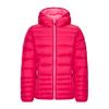 CMP GIRL JACKET FIX HOOD Kinder - Softshelljacke - RHODAMINE