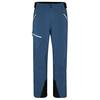 Ortovox 2L SWISSWOOL ANDERMATT PTS M Männer - Skihose - NIGHT BLUE