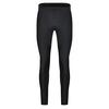 Gore Wear C3 PARTIAL GORE WINDSTOPPER TIGHTS+ Männer - Radhose - BLACK