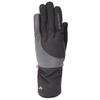 Sealskinz WATERPROOF COLD WEATHER REFLECTIVE CYCLE GLOVE Unisex - Fahrradhandschuhe - BLACK